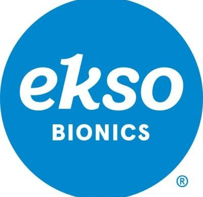 Technology in Motion Teams with Ekso Bionics