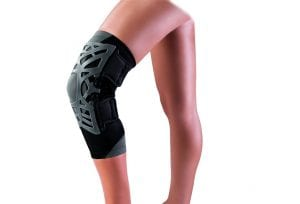 Types of knee injury and the best braces to support them