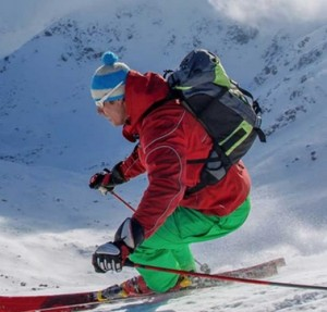 How to Protect Your Knees When Skiing