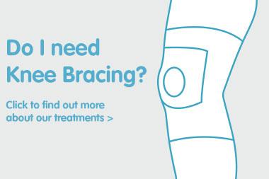 do i need knee bracing