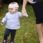 Plagiocephaly advice and support