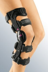A Buyer's Guide to Knee Bracing
