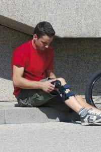 medi knee brace
