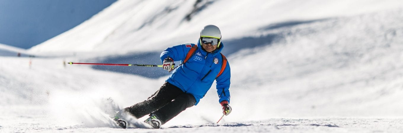 Can You Ski with an ACL Injury?