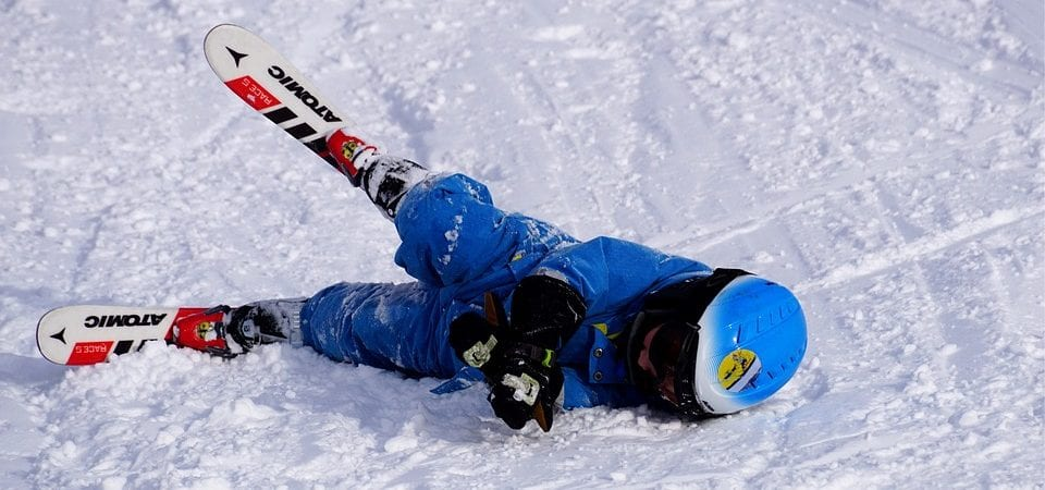 Skiing Knee Injury Prevention: A Short Presentation