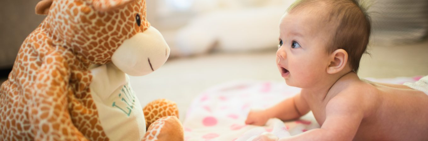 How to Make Tummy Time and Repositioning Easier