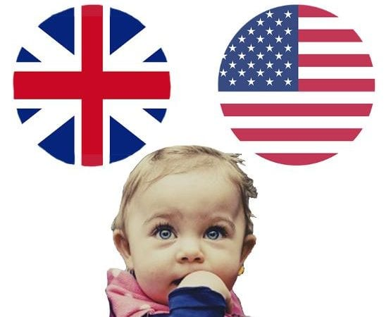 Are British Babies Different from American Babies…or is it the Doctors?