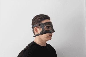 Sports Facemask from Technology in Motion
