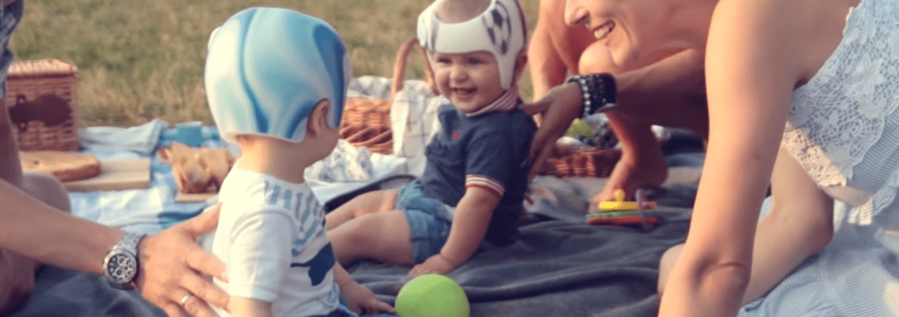 10 Ways to Keep Baby Cool in Hot Weather