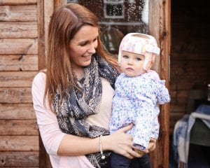Coping with Negativity About Plagiocephaly Helmets