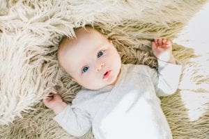 3 Reasons Why Your Baby's Head Tilts to One Side