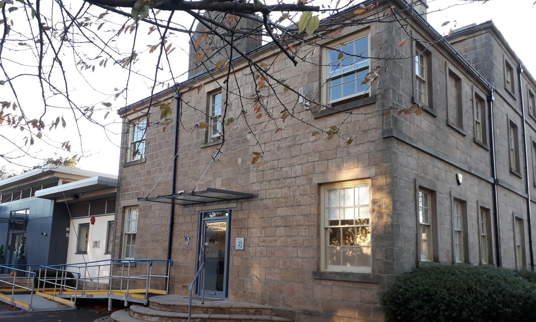 The Leeds Clinic