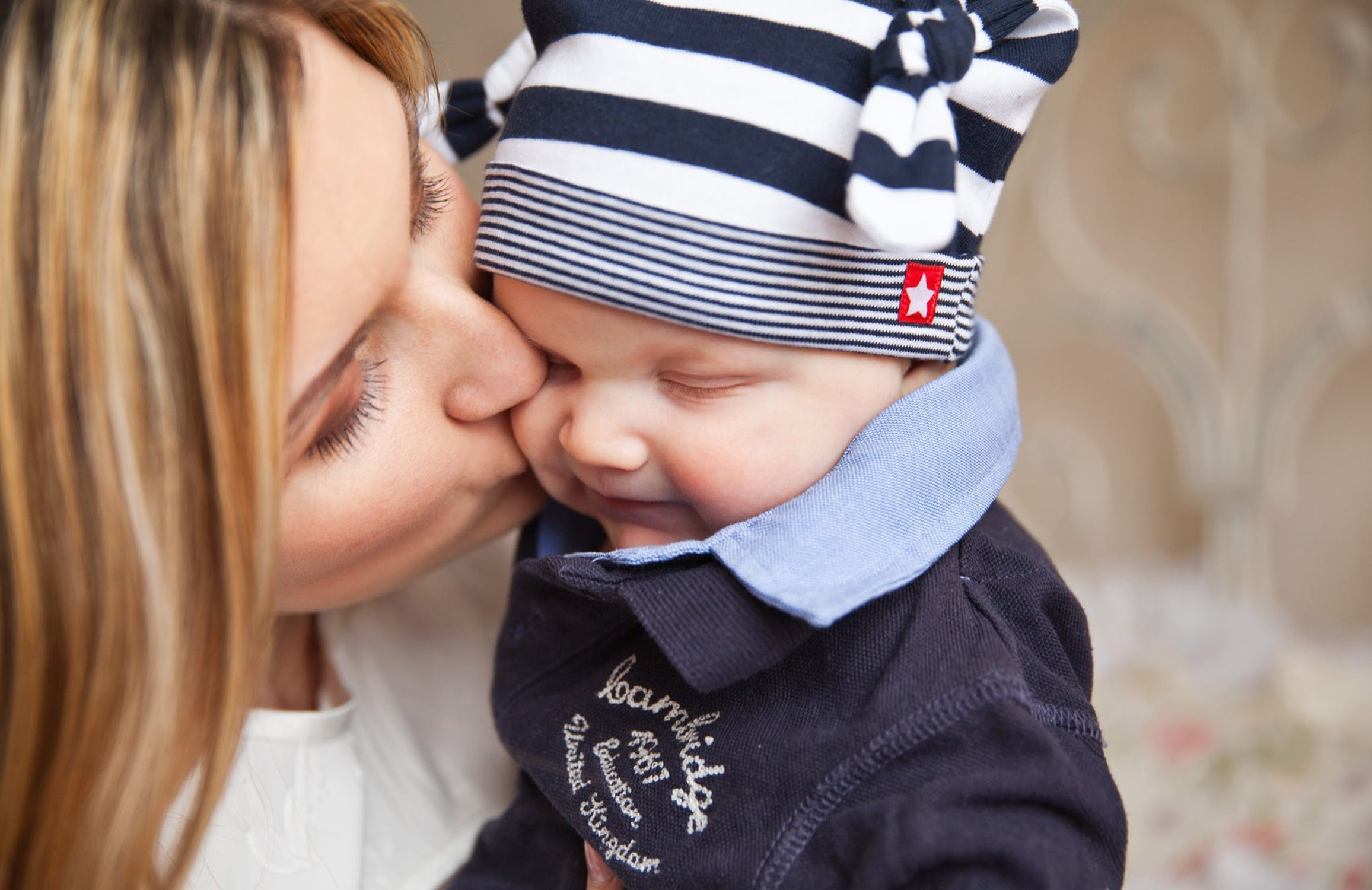 Your guide to encouraging baby development
