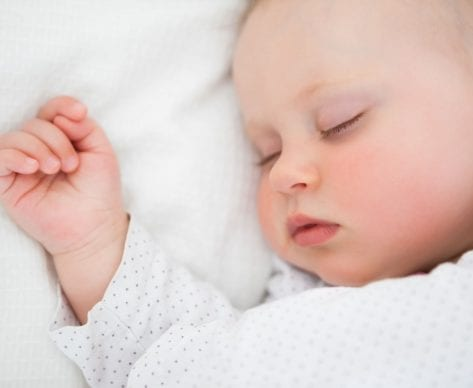 10 Ways to Create a Safe Sleep Environment for Babies