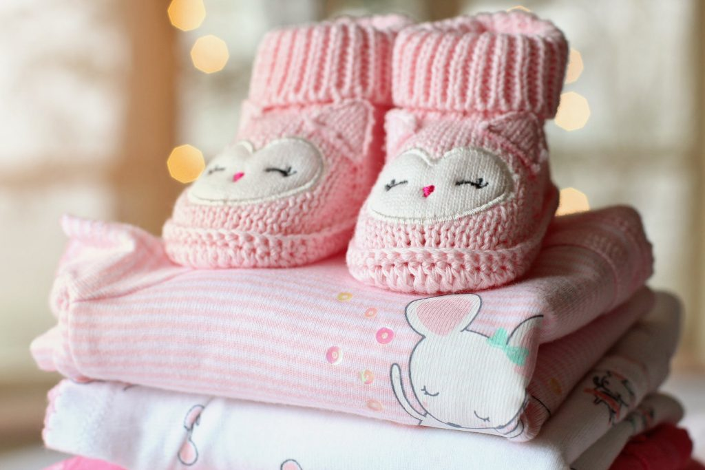 newborn essentials checklist to prepare for baby arrival
