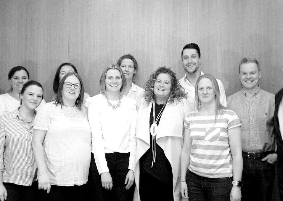 Meet the Clinicians
